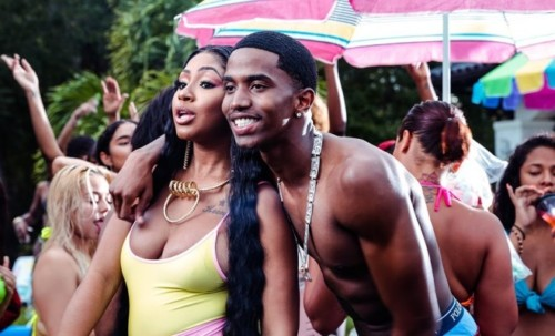 king-combs-surf-feat-city-girls-500x303 King Combs - Surf Ft. City Girls, AZChike & Tee Grizzley (Video)