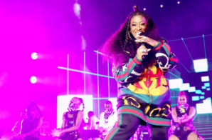 Missy Elliot to Receive MTV Video Vanguard Award!