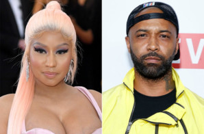 Things Got Heated Between Nicki Minaj & Joe Budden on Queen Radio!