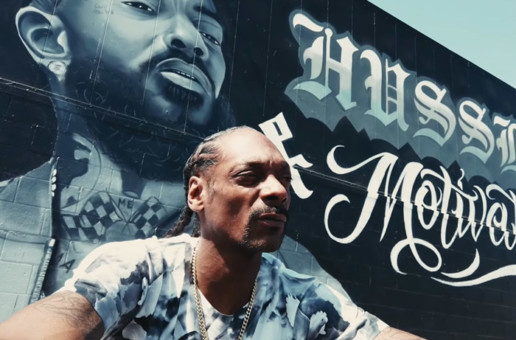 Snoop Dogg – One Blood, One Cuzz [Nipsey Hussle Tribute] (Video)
