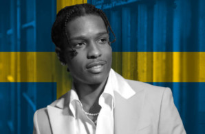 Breaking: A$AP Rocky Found Guilty in Sweden Assault Case!