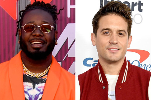 T-Pain – Girlfriend Ft. G-Eazy