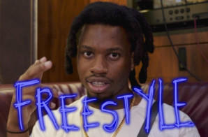 Denzel Curry – PSYCHO CRIMINAL BLUES (Freestyle)