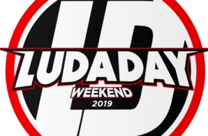 Jamie Foxx, Meagan Good, John Wall and More to Attend the 14th Annual LudaDay Weekend in Atlanta