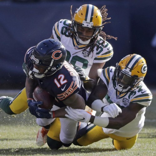 Bears-vs.-Packers-87-story-500x500 NFL100: Green Bay Packers vs. Chicago Bears (2019 NFL Opening Night) (Predictions)