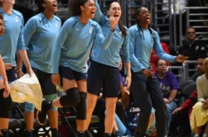 May The Fourth Be With You: The Atlanta Dream Have the No. 4 in the 2020 WNBA Draft