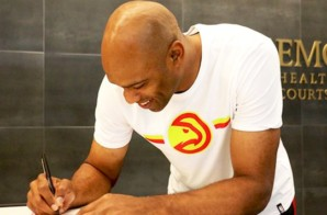He's BACK: The Atlanta Hawks Have Re-Sign Vince Carter