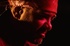 Jim Jones – Make No Issues Of It (Video)