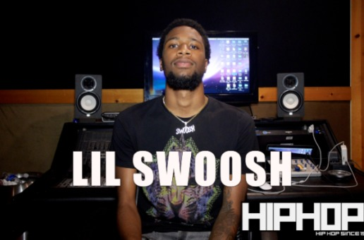 "Lil Swoosh ""Popular Loner"" Interview with HipHopSince1987"