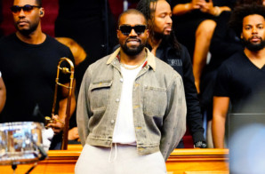 "Kanye West Delays ""Jesus is King' Release (Again)"