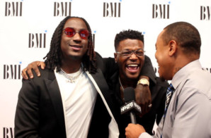 "K Camp Talks ""Lottery"", Brandy's Successful Career, 2020 Plans for Rare Sounds & More at 2019 BMI/Hip-Hop Awards (Video)"