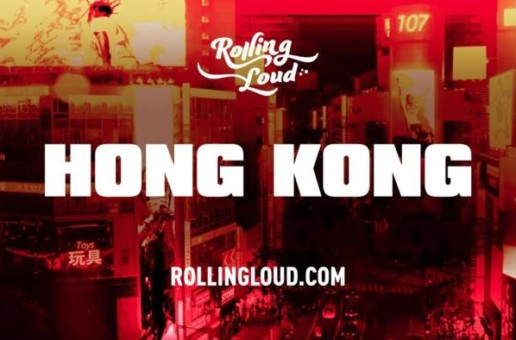 Rolling Loud Honk Kong is Coming! Migos, Wiz Khalifa & More to Headline This October! (Video)