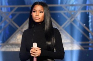 Nicki Minaj Announces Her Retirement!