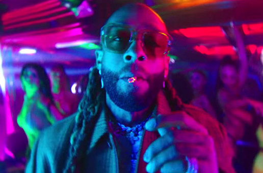 Ty Dolla $ign – Hottest in the City Ft. Juicy J (Video)