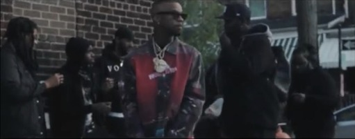 Tory Lanez – Watch For Your Soul (Video)