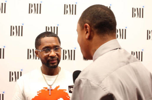 "Zaytoven Talks Brandy Album, His Joint Album with Lil Boosie, BET's ""Next Big Thing"" & More at the 2019 BMI/Hip-Hop Awards (Video)"