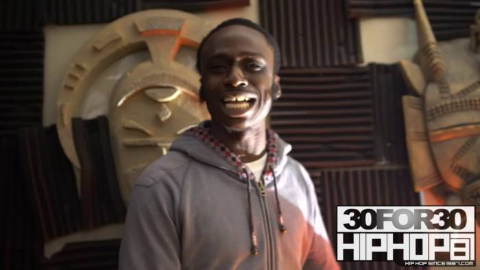 """HHS87 Blizzy Trill """"30 For 30"""" Freestyle"""