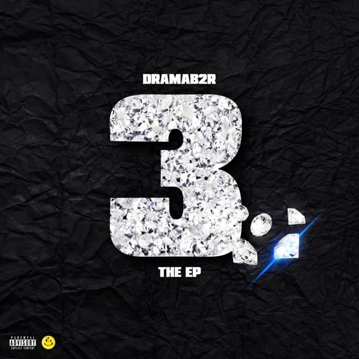 Drama-Swerving-prod-by-jeweler DRAMA - 3 THE EP