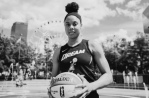The Future Is Now: The Atlanta Dream Unveil Bold New Brand
