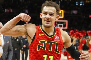 Do You Believe in Magic: Trigga Trae Young's 39 Points Leads The Hawks To (2-0) Defeating Orlando (103-99)