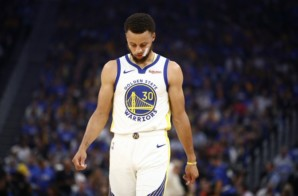 Tough Break: Golden State Warriors Star Stephen Curry Suffers a Broken Left Hand vs. the Suns