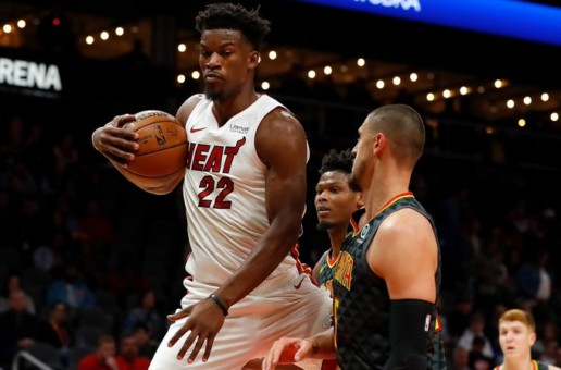 Nightmare Near Peachtree St: The Atlanta Hawks Drop Two Straight to Miami Without Trae Young Losing Tonight (106-97)