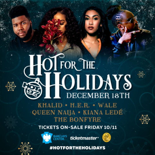 Hot-for-the-Holidays-2019-500x500 Hot 97 Announces Hot For The Holidays Concert & Lineup! (Video)