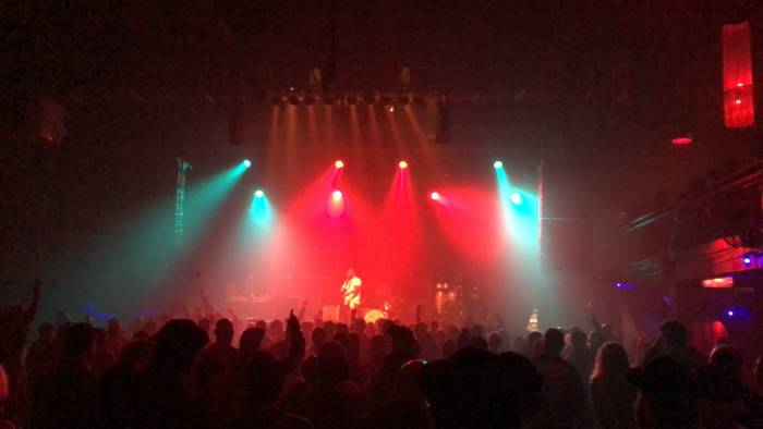 """Cypress Hill's """"Haunted Hill"""" Concert Review Philly 10.26.19"""