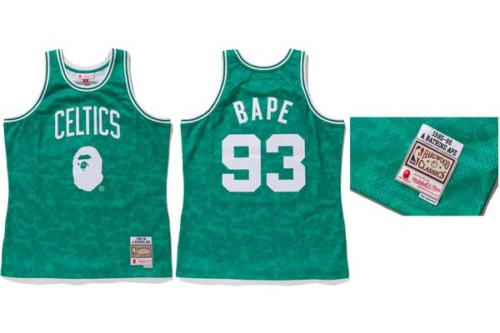 Mitchell-and-Ness-Celtics-Jersey_grande-500x333 BAPE Releases New Mitchell & Ness NBA Jerseys!