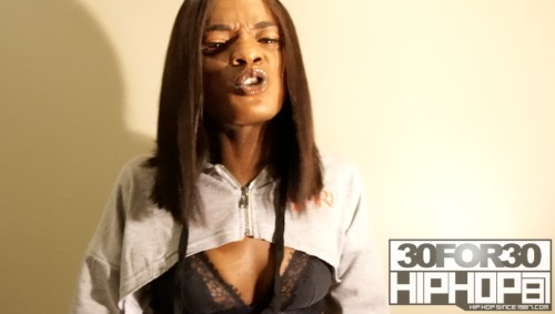 "T-MARIE-30-500x283 T Marie ""30 For 30"" Freestyle"