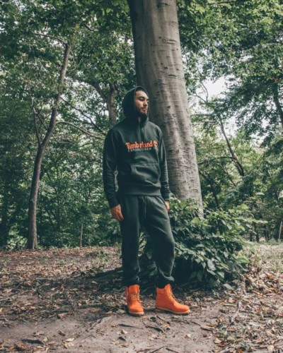 "Timberland-DTLR-Release-1-400x500 DTLR VILLA Teams Up With Timberland To Deliver Exclusive Premium 6"" ""Orange"" Boot"
