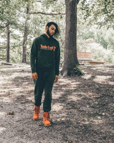 "Timberland-DTLR-Release-2-400x500 DTLR VILLA Teams Up With Timberland To Deliver Exclusive Premium 6"" ""Orange"" Boot"