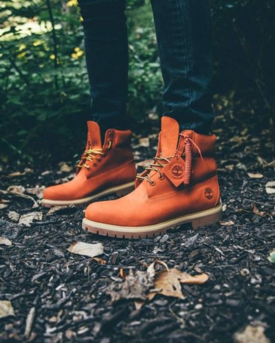 "Timberland-DTLR-Release-4-400x500 DTLR VILLA Teams Up With Timberland To Deliver Exclusive Premium 6"" ""Orange"" Boot"