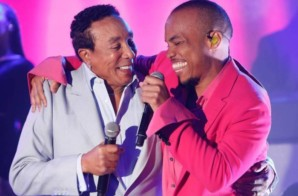"Watch Anderson .Paak + Smokey Robinson Perform ""Make It Better"" On Kimmel Live! (Video)"
