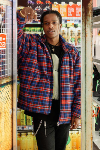asap-rocky-awge-selfridges-store-london-look-inside-01-334x500 A$AP Rocky & Fashion Brand AWGE Celebrate Rocky's Harlem Roots & Pay Tribute to A$AP Yams