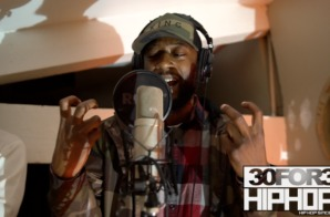 "Breeze Begets ""30 For 30"" Freestyle"