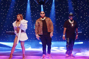 Fat Joe, Cardi B & Anuel AA – Yes (Video)