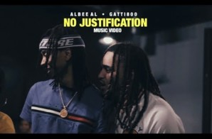 Albee Al x Gatti800 – No Justification (Video)
