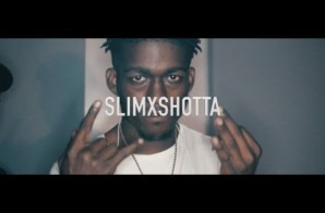 SlimxShotta – Yeah Yeah (In Studio Video)