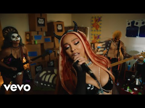 hqdefault Doja Cat - Bottom Bitch (Video)