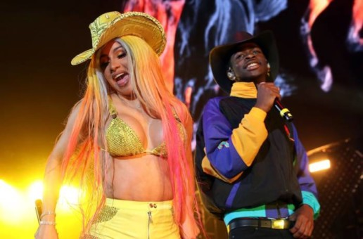 Cardi B & Lil Nas X Sued For Copyright Infringement!