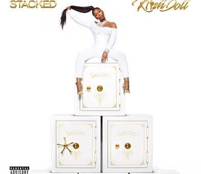 Kash Doll's Highly Anticiapted Debut Album 'Stacked' is Out Now