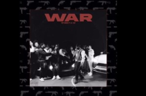 Pop Smoke – War ft. Lil Tjay