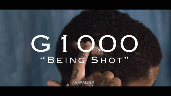 maxresdefault-3 G1000 - Being Shot (Video)