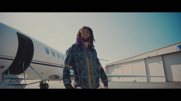 maxresdefault-45 Dreamville - Down Bad feat. J.I.D, Bas, J. Cole, EarthGang, & Young Nudy (Video)