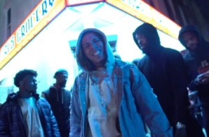 Drama – TRAPPIN HARD (Video)