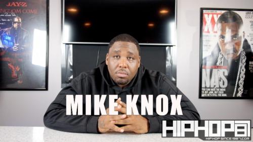 "mike-knox-pic-500x281 Mike Knox Talks ""Hunger For Success"", 50 Cent, G-Unit Philly, Cosmic Kev & More (Part 1)"