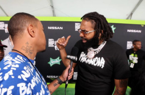Money Man and Peewee Longway Talk 'Long Money' at the 2019 BET Hip-Hop Awards (Video)