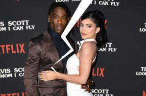 Travis Scott & Kylie Jenner Are Single Again!