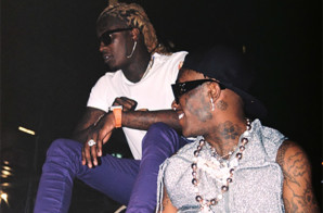Young Thug & Lil Uzi Vert – What's The Move (Video)